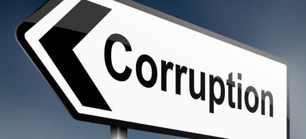 Le Canada dans le Top 10 les pays les moins corrompus