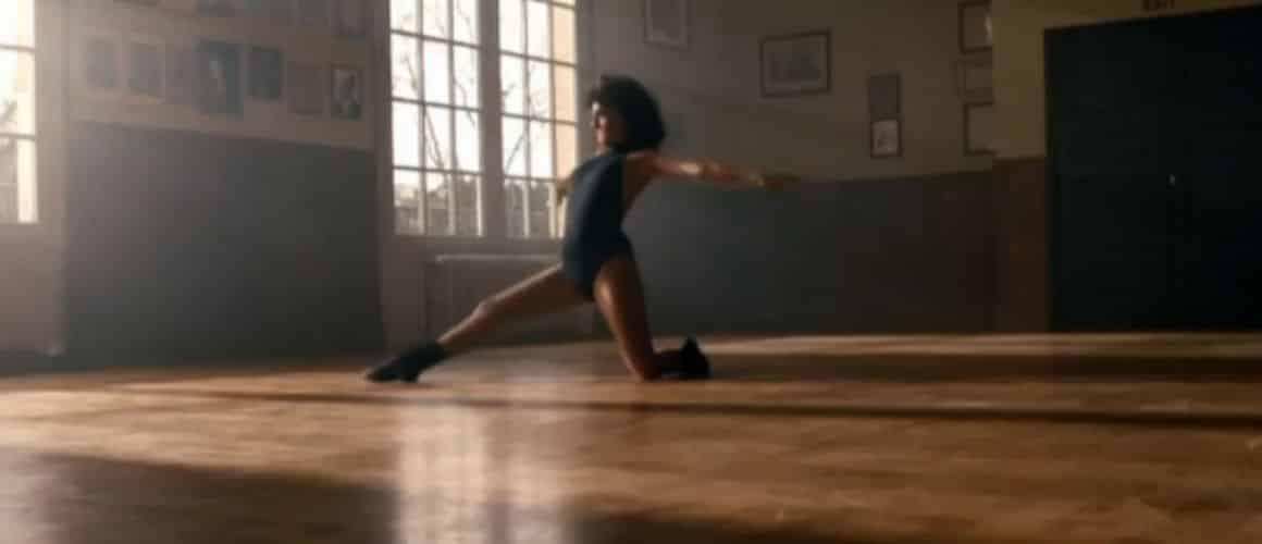 Quand Florence Foresti parodie Flashdance