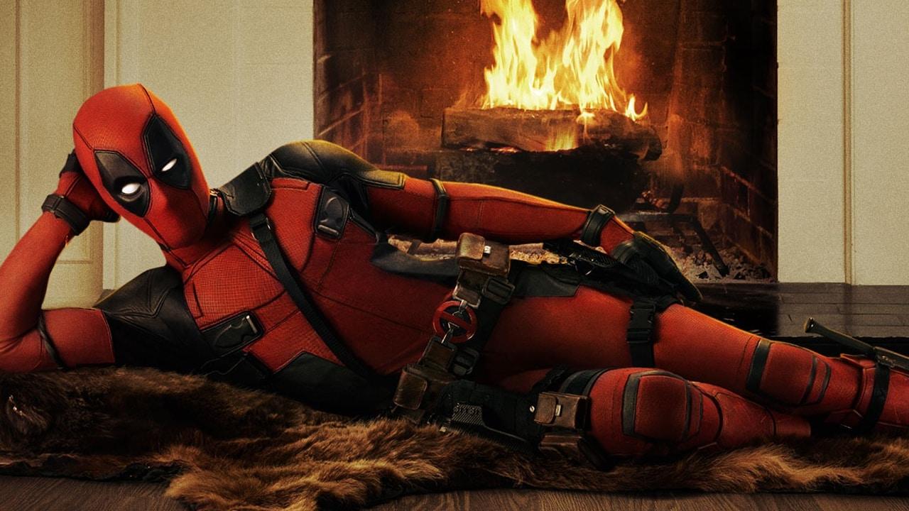 Bande annonce alléchante de Deadpool , bientôt à l'affiche