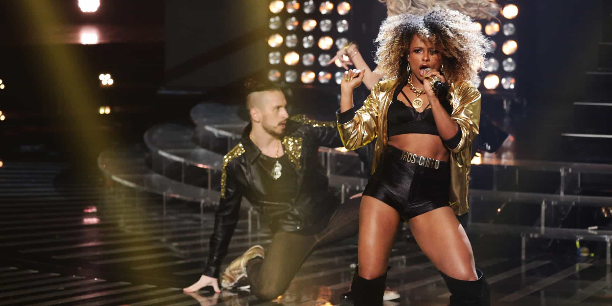 The X Factor - Saturday 6 December 2014