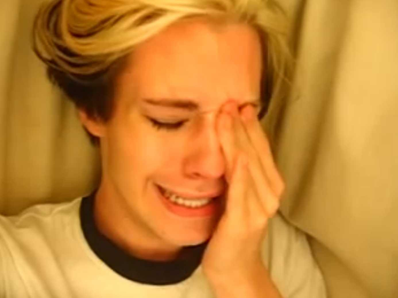 Chris Crocker 2