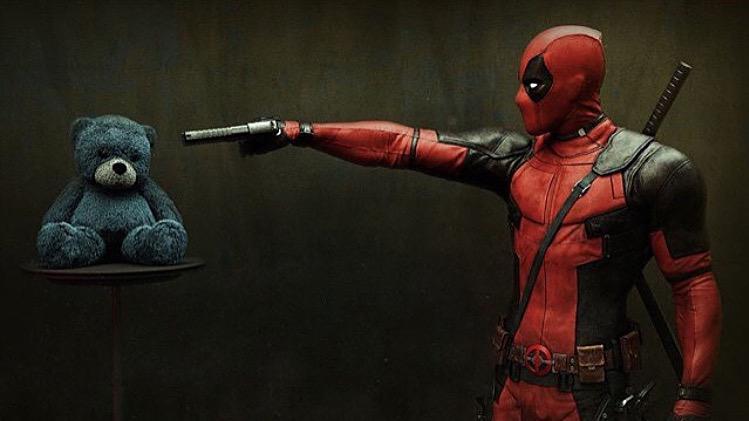 Deadpool s'empare de la tête du box-office