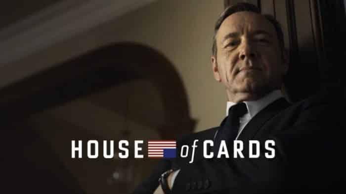 House of Cards saison 4 un trailer alléchant et des rebondissements assurés