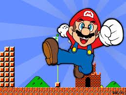 Marrant Un Super Mario Bros grandeur nature