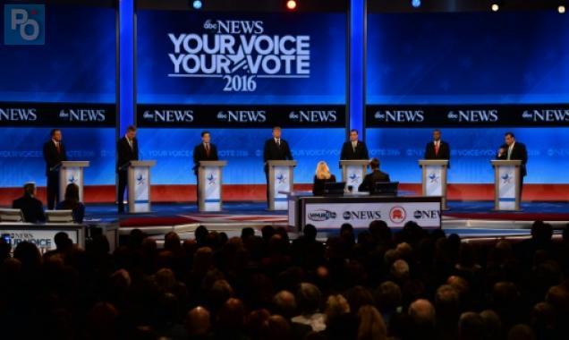 New Hampshire débat