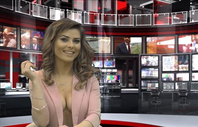 Quand la TV met les informations à nu pour augmenter l'audience