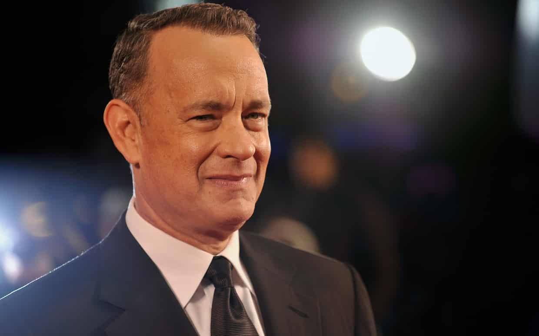 Tom Hanks est l'acteur préféré des Américains