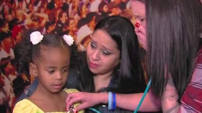 Une maman entend battre le cœur de son fils décédé