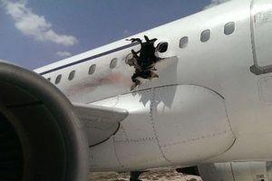 avion somalie