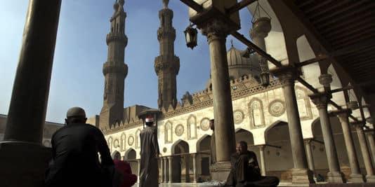 trois adolescents coptes condamnés pour « outrage à l'islam »