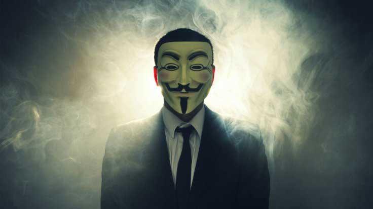 Anonymous-trump