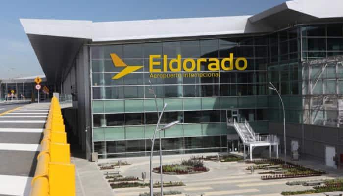 El Dorado de Bogota