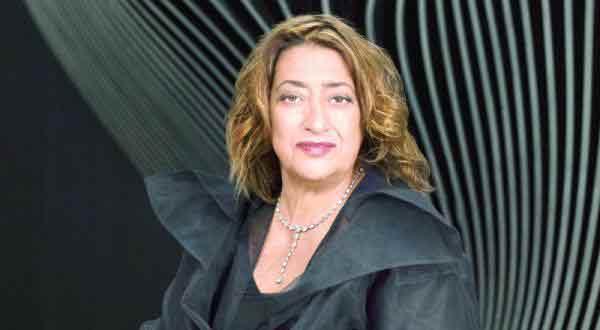Zaha-Hadid