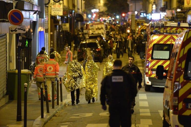 attentats 13 novembre