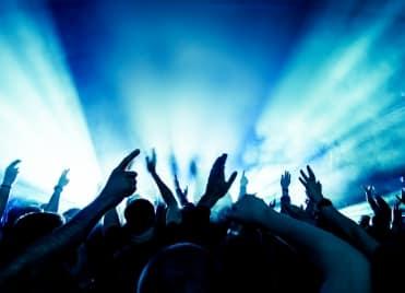 danse en boite de nuit