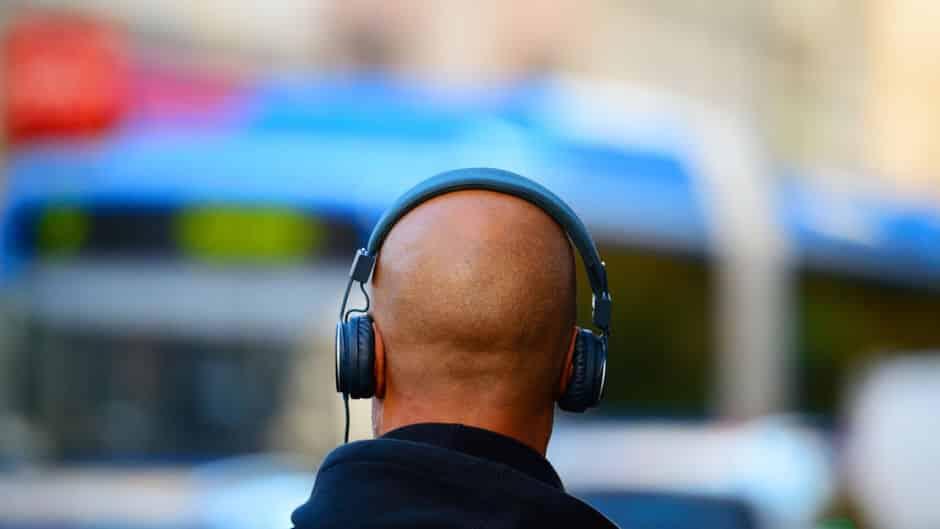 l'ecoute en ligne