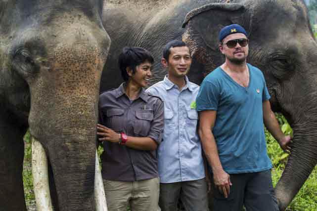 leo-en-indonesie