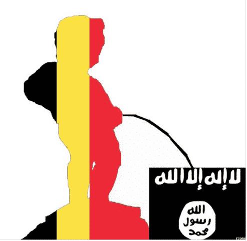 attentat en belgique
