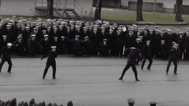 marine norvege