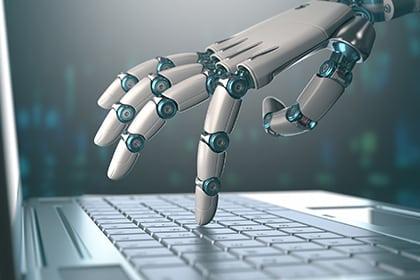 robot roman