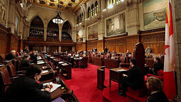 senat canada