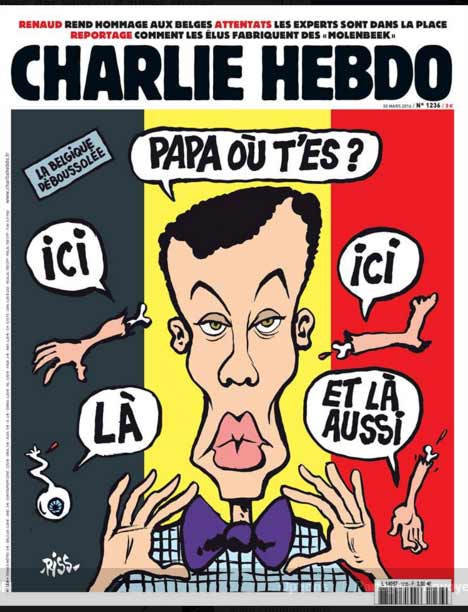 une-charlie