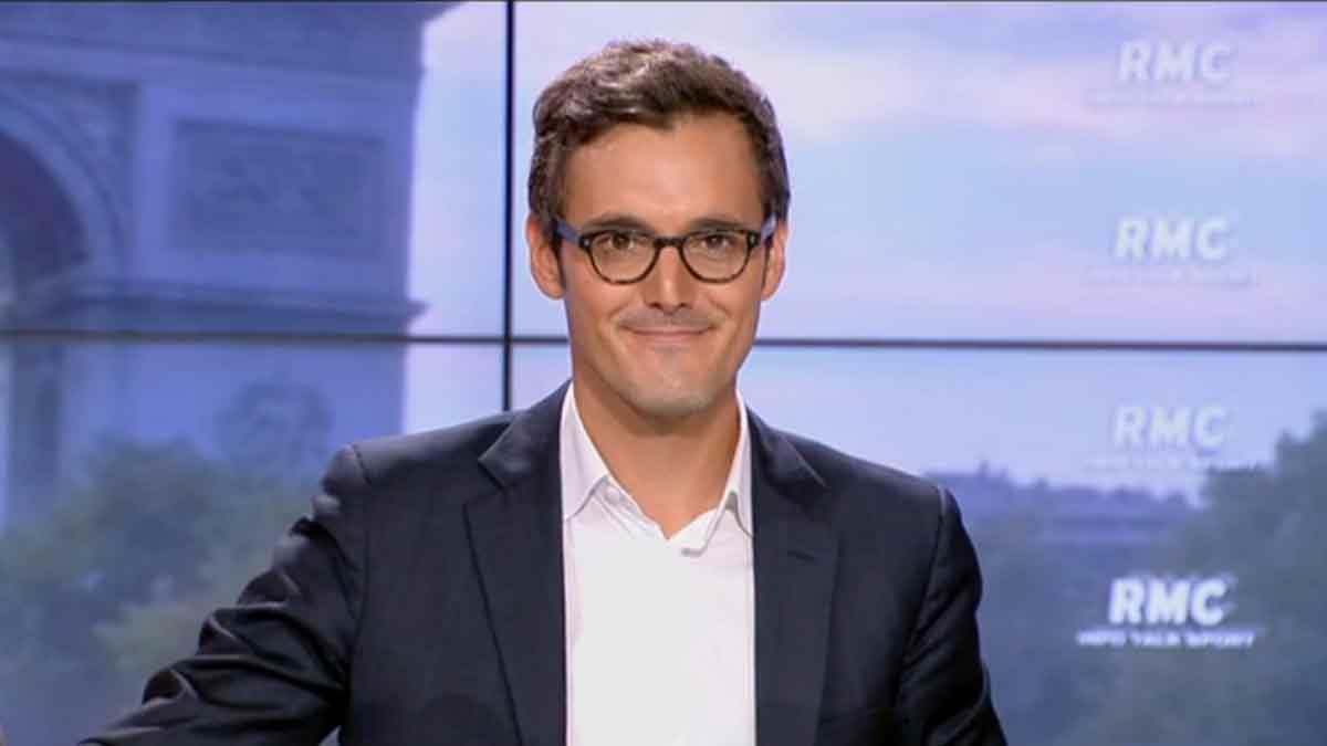 Adrien Borne