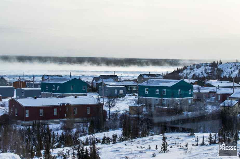 La-petite-ville-de-de-Kuujjuaq,