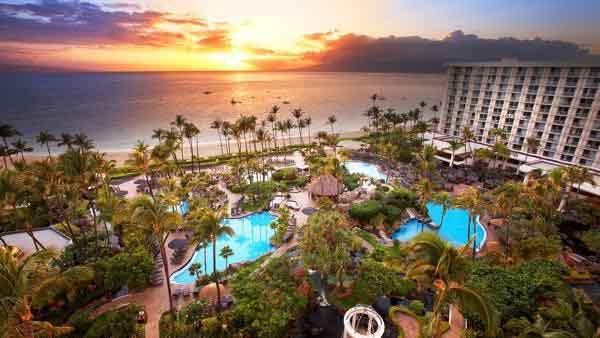 Maui,-Hawaï
