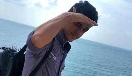 Omar-Batawil
