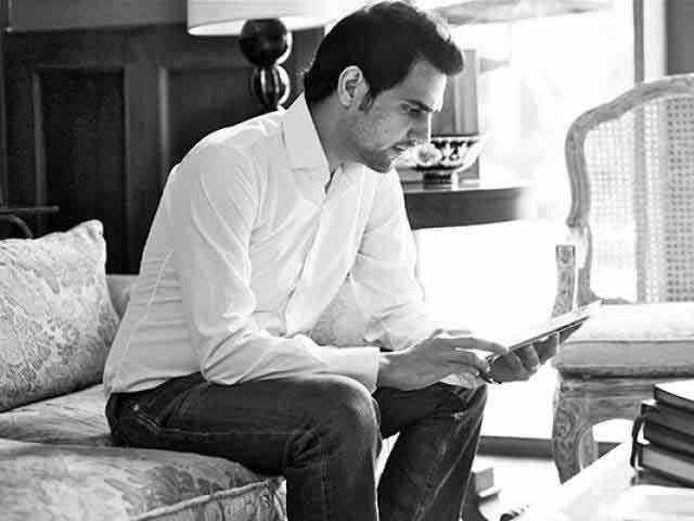 Shahbaz-Taseer