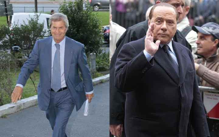 Silvio-Berlusconi-et-Vincent-Bolloré