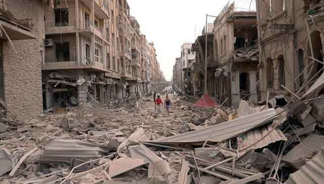 alep-syrie
