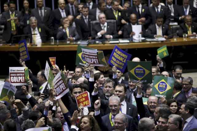 bréseil-parlement