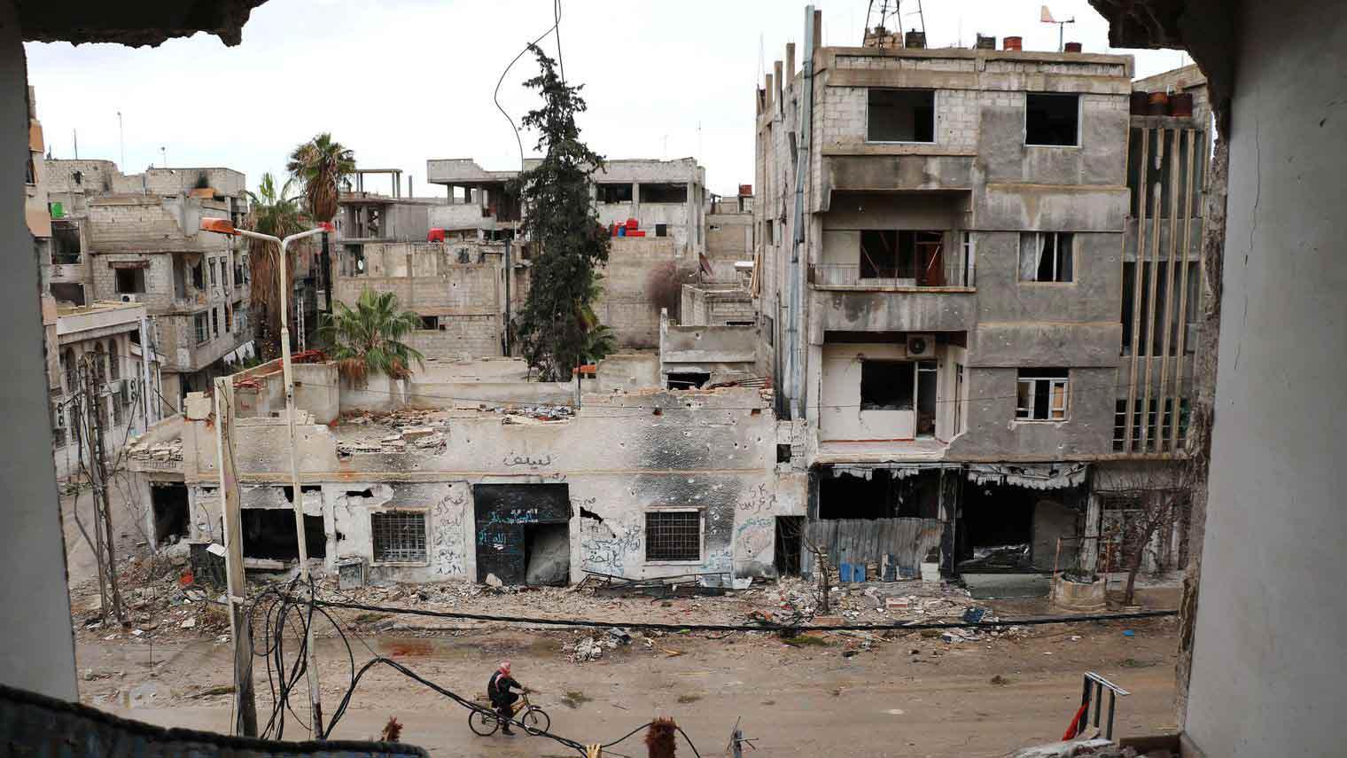 cimenterie-syrie