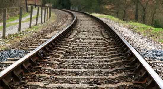 rail-train