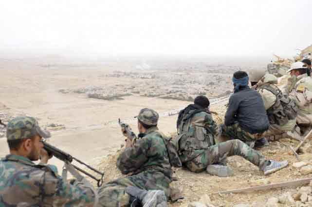 soldats-syriens
