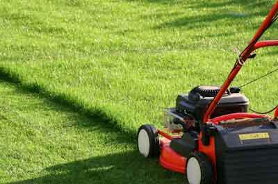 tondre-pelouse