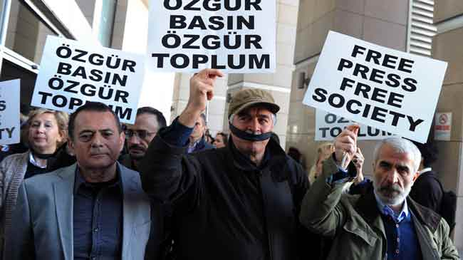 turquie-journalistes