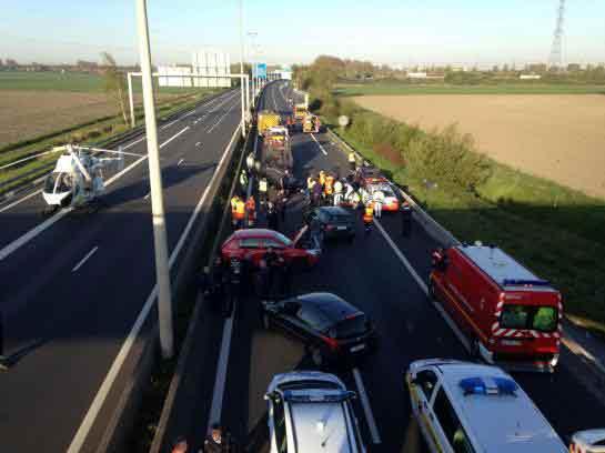 A16-Dunkerque