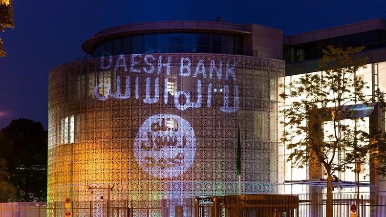Banque de Daesh