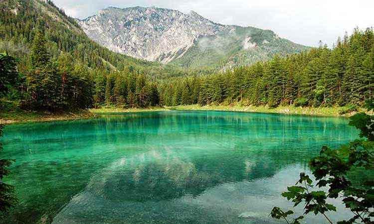 Grüner-See