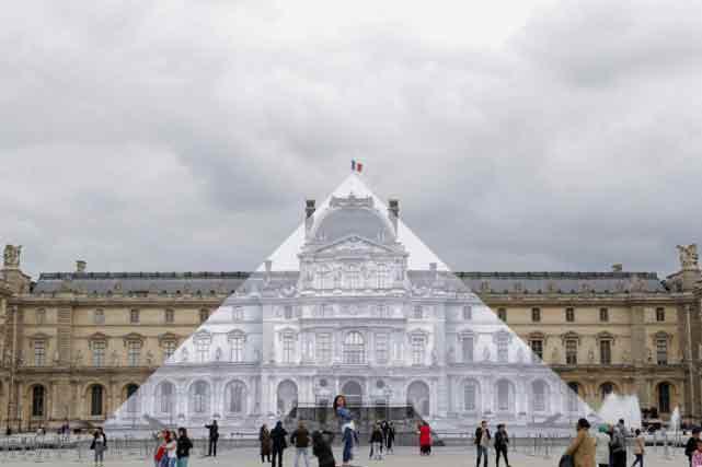 JR-pyramide