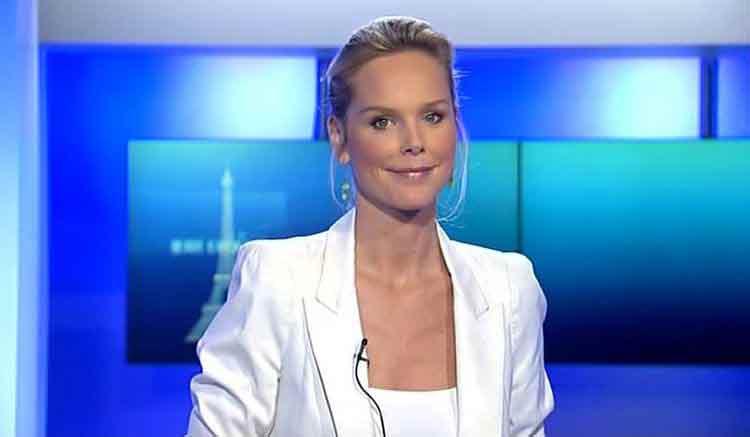 Vanessa Burggraf