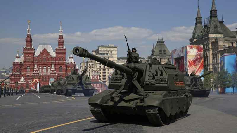 armee-russie
