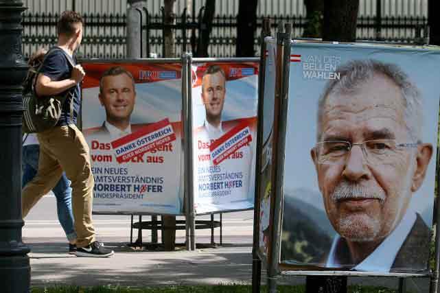 autriche-elections