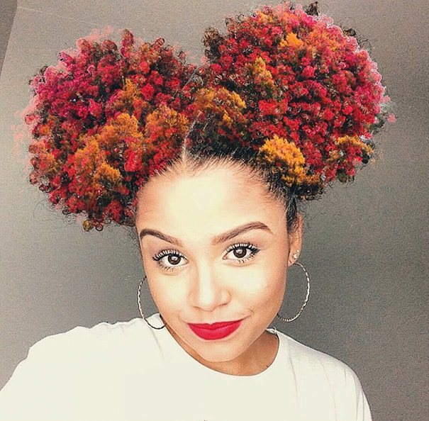 cheveux afro 7