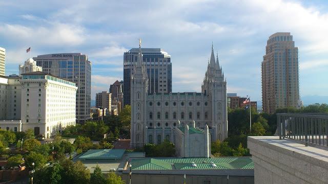 eglise mormone siege