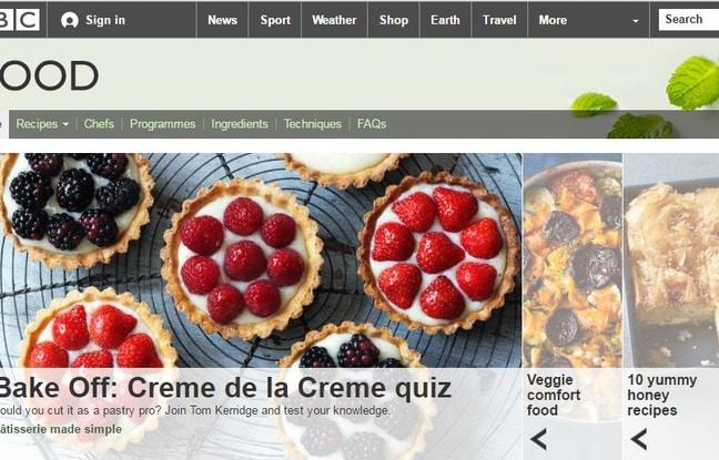 food bbc