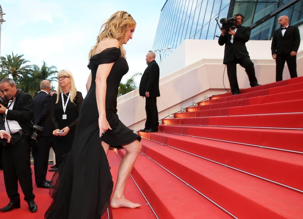 julia roberts pieds nus 1